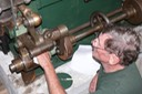 Restoring a Steam Engine