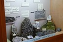 Metamorphic Mineral Exhibit